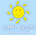 Логотип Funny Group